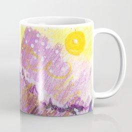 Golden Moons Coffee Mug