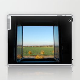 World out there Laptop & iPad Skin