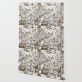 Crema marble Wallpaper