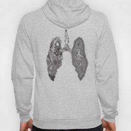Lungs Hoody