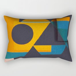 Condor Rectangular Pillow