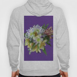 FLORAL BOUQUET Hoody