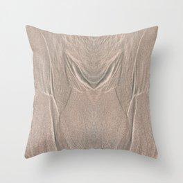Beach Art 3 Throw Pillow