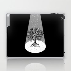 Light of Tree of Life Laptop & iPad Skin