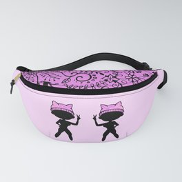Pussy Hat Fanny Pack