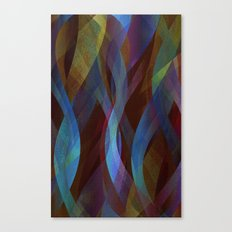 Abstract background G136 Canvas Print