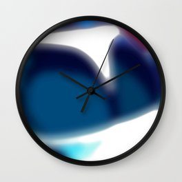 Erotica - 4 - Panties Wall Clock