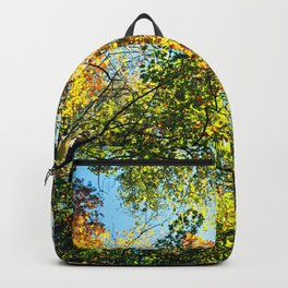 Colors of Fall Backpack