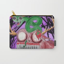 demon 2 Carry-All Pouch
