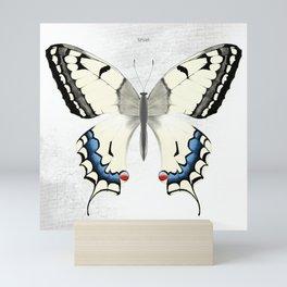 trust Mini Art Print