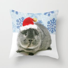 merry titania Throw Pillow