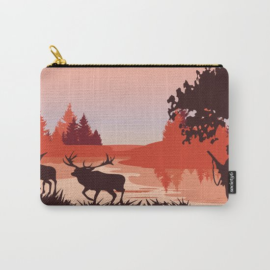 My Nature Collection No. 48 Carry-All Pouch