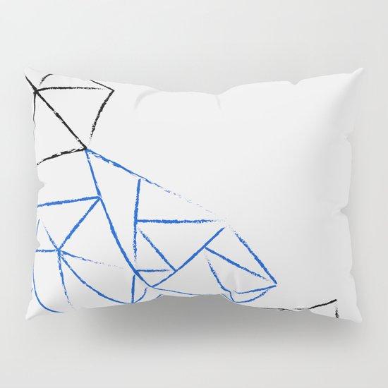 Astoria Grey Pillow Sham