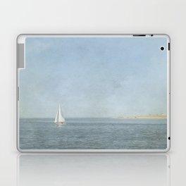 Sunday Sail  - Cape Cod Laptop & iPad Skin