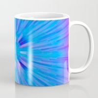 cracked Mugs featuring Cracked! by Shawn King