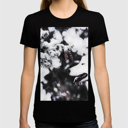 Into the wild #06 T-shirt