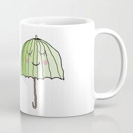 cute UMBRELLA Coffee Mug