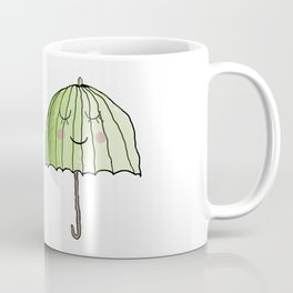 cute UMBRELLA Coffee Mug