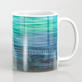 Balcony Breeze Coffee Mug