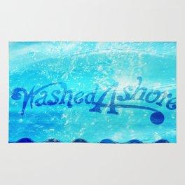 Washed Ashore Rug