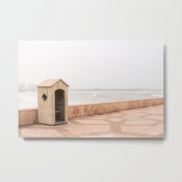 Moroccan coasts. Metal Print