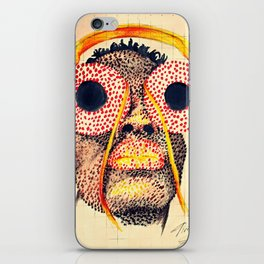 Housefly iPhone Skin
