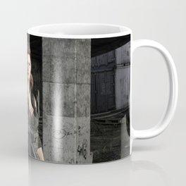 On Patrol Coffee Mug