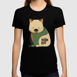 Hello Wombat T-shirt