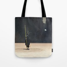 Golden Witch Doctor Tote Bag