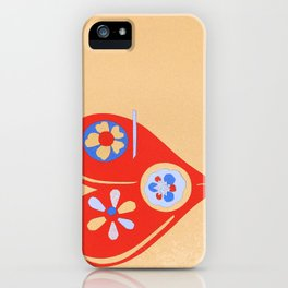 For The Love Of ... iPhone Case