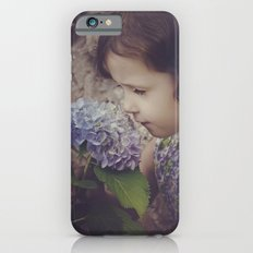 Hurry Up Spring iPhone 6s Slim Case