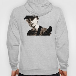 GUITAR BOY - urban ART Hoody