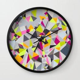But is it Interesting? Wall Clock