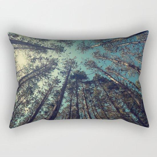 Pine Grove Rectangular Pillow