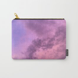Purple Sky 2 Carry-All Pouch