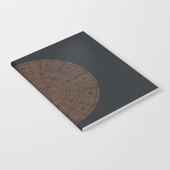 Sunn Notebook