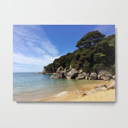 Bliss Metal Print
