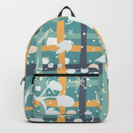 Forest Berry Backpack