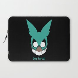 One For All Laptop Sleeve