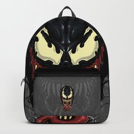 We're Venom Backpack