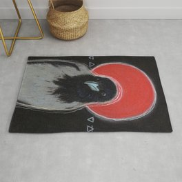 Guardian of the Elements Rug