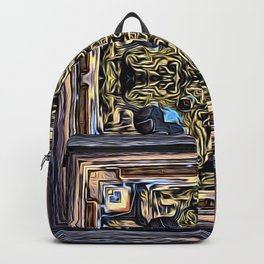 Rivers of Flow Backpack
