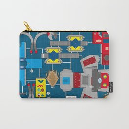 Papertoy Carry-All Pouch