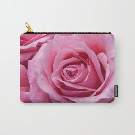 Simple & Floral Carry-All Pouch