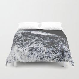 sea lace Duvet Cover