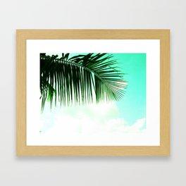 toastetst Framed Art Print