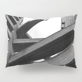 Sesc Pompeia | São Paulo | Brazil Pillow Sham