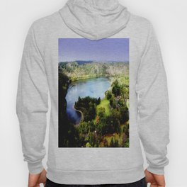 Leg of Mutton Lake Hoody
