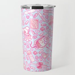 Sickly Sweet Travel Mug