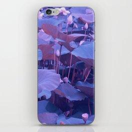 Ueno Garden iPhone Skin